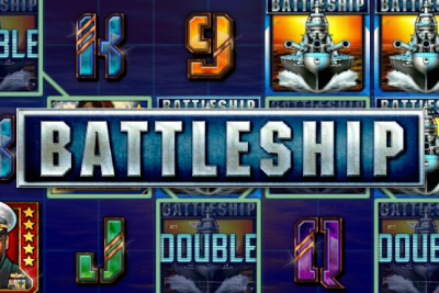 Battleship Video Slot